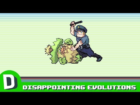 Why Pokemon SHOULDN'T Be Disappointed By...