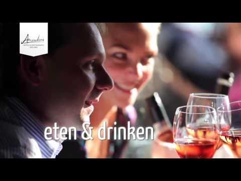 Hotel in Zeeland?  Amadore Hotels & Restaurants!