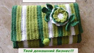Рукоделие ру. Вязание спицами для начинающих.