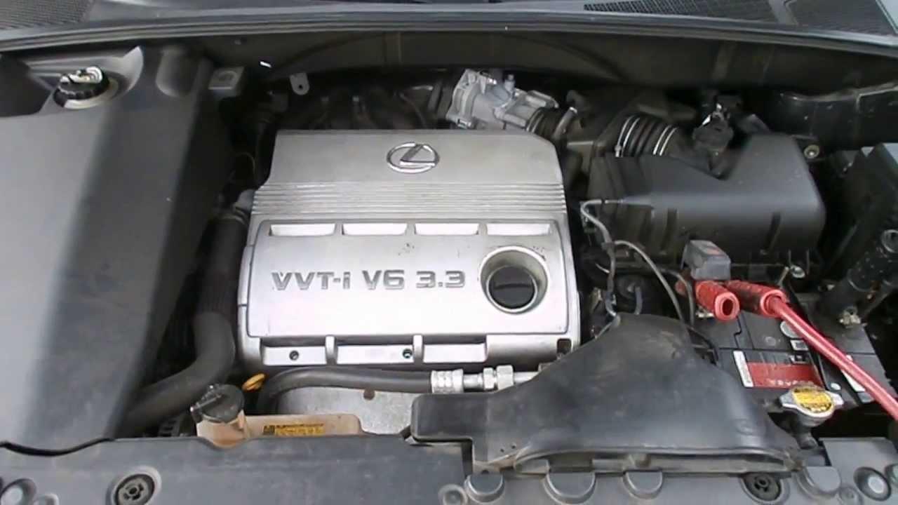 Lexus Rx330 2003 3 3 3mz V6 Now Dismantling 02 9724 8099