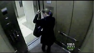Surveillance Video Of Poisoning Victim Introduced At Trial