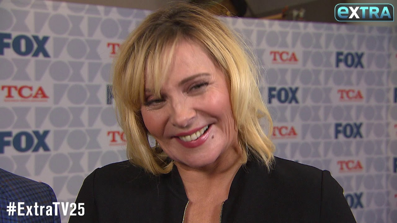 Kim Cattrall talks 'Sex and the City,' 'Filthy Rich' on Fox