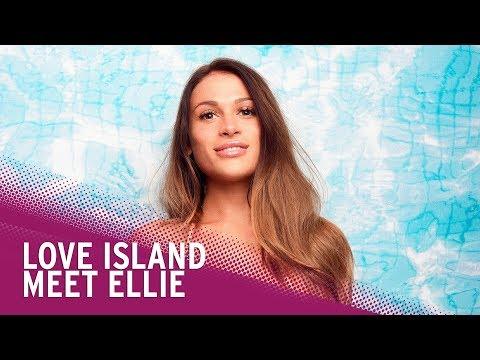 Ellie May Jones Instagram Love Island New Girl Ellie Jones