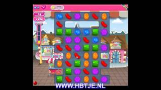Candy Crush Saga level 5