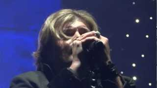 "03-14-12 Trans-Siberian Orchestra [HD] - ""Who Is This Child"" - Columbia SC"