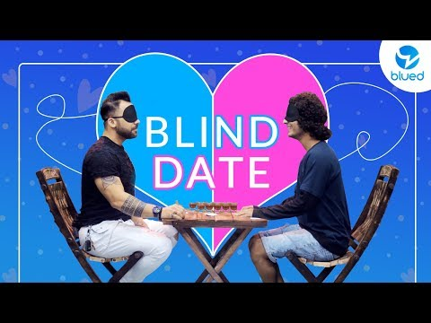 Gay Guys on a Blind Date   Truth or Drink from YouTube · Duration:  9 minutes 52 seconds