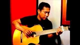Jendela Kelas Satu Iwan Fals - Fingerstyle Guitar