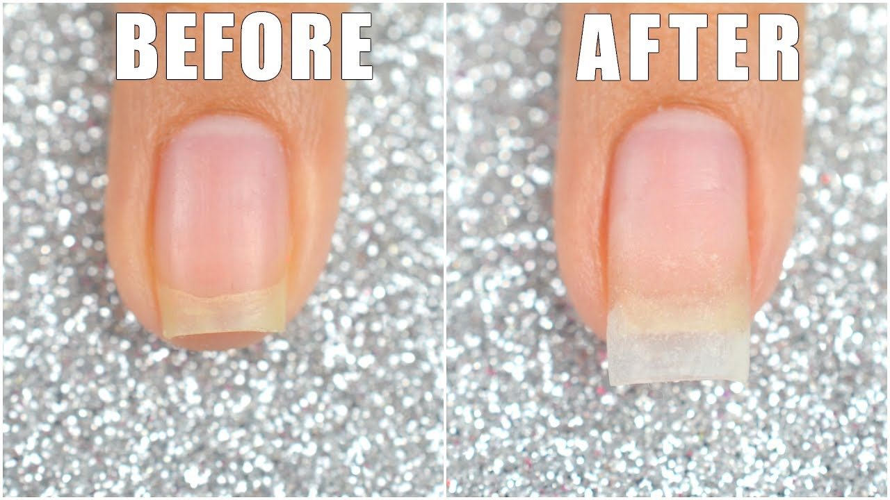 How To Extend Your Short Nail Using Dip Powder Lifeisnails