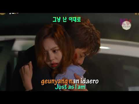 Lyric OST Longing Heart/My First Love [애간장] - Let's Love Again [다시 사랑하자 우리]- Monday Kiz [먼데이 키즈 ]