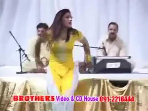 Pashto New Song 2016   Kiran Khan  ...