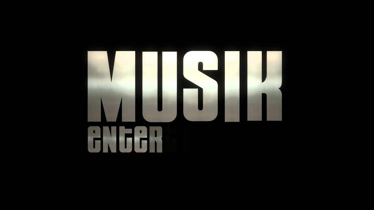 intro logo musik youtube