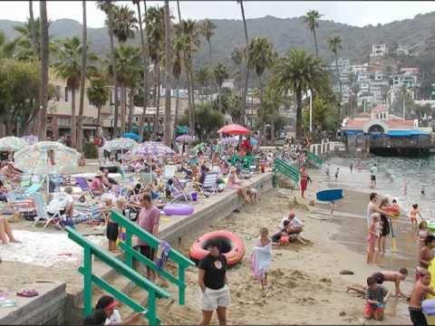 26 Miles (Santa Catalina) - Four Preps