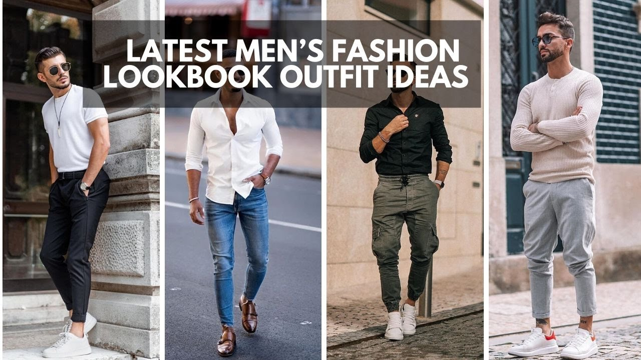 Best 15 Style Trends For Summer 2020 Latest 15 Summer Casual Streetwear Men S Fashion Trends Youtube