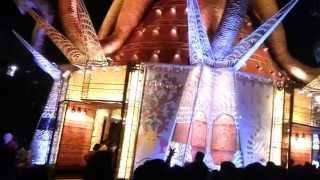 Durga Puja 2014 - Suruchi Sangha - New Alipore - Kolkata