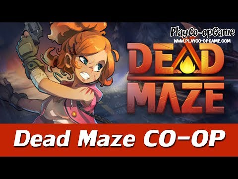 Dead Maze - Downtown Santa Rosa [ Boss - Crawler ]