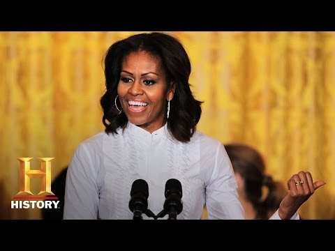Michelle Obama: 1st African-American First Lady - Fast Facts | History