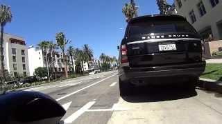 Start Route 66 Santa Monica Pier