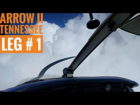 Arrow II Tennessee Leg #1 - Enroute Episode 4