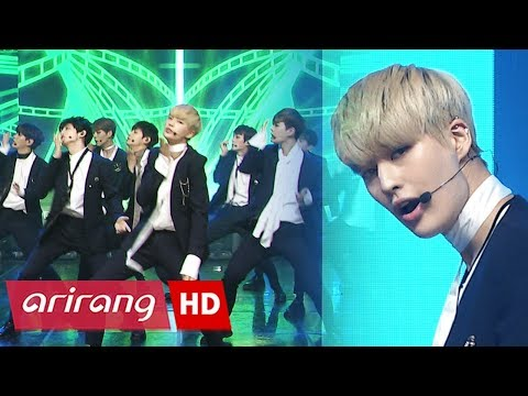 [Simply K-Pop] UP10TION(업텐션) _ Going Crazy(미치게 해) _ Ep.288 _ 102717