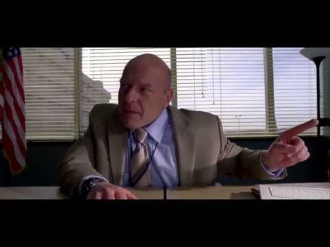 Breaking Bad - Hank Discovers The Truth