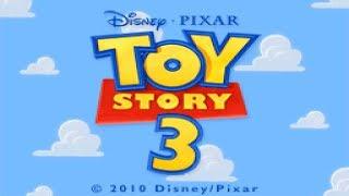 Nintendo DS Longplay [013] Toy Story 3
