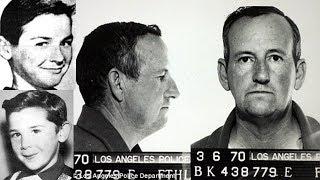 TRUE Chilling STORY of Bruce Kremen and KILLER Mack R. Edwards
