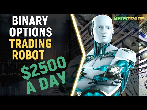 Binary options trading robot – Binary options best strategy