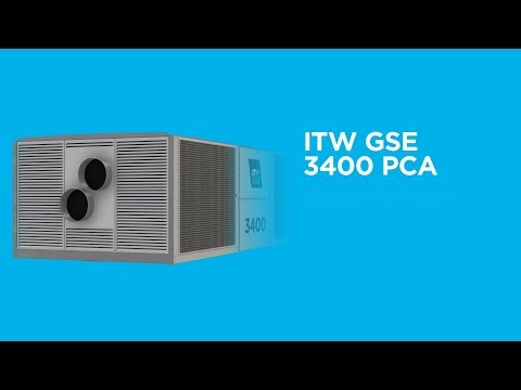 ITW GSE 3400 PCA