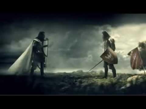 Tomasz Bagiński - The Battle of Grunwald 1410  / Polish-German War - clip 1