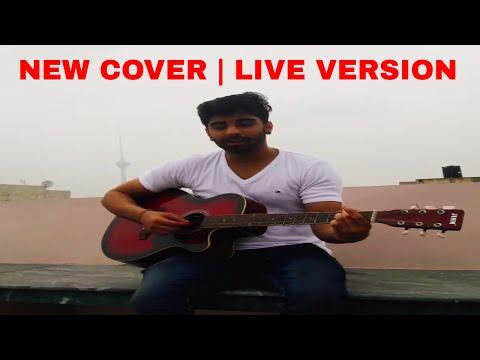 kabhi alvida na kehna | guitar cover| lesson - YouTube