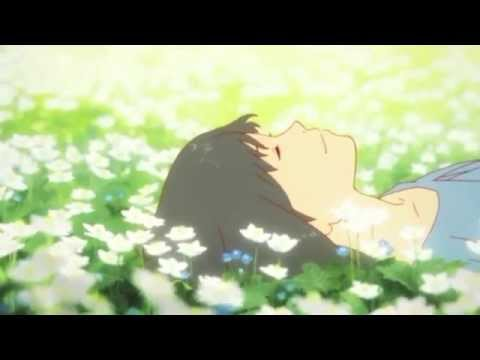 Wolf children: to build a home