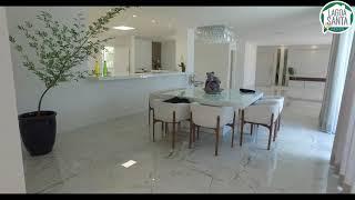 Casa com 5 dormitórios à venda, 900 m² Condomínio Estância Amendoeiras - Lagoa Santa/MG