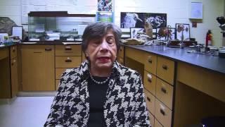 Vivid Memory Project: Mary Roberts