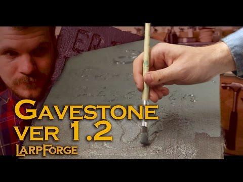 Gravestones - GearingUp for ConQuest 2014