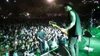 Superman Is Dead (SID) Live Concert Jakarta