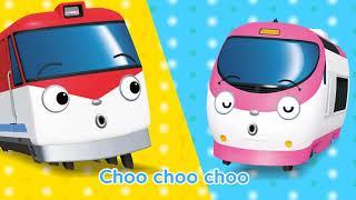 Kids Songs l The Wheels Choir l Nursery Rhymes l TITIPO TITIPO