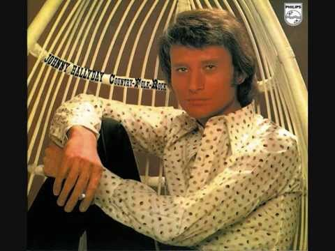 johnny hallyday mon amour marie youtube. Black Bedroom Furniture Sets. Home Design Ideas