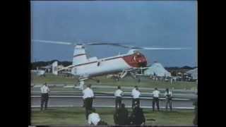 Farnborough the glory years 1958 - 1959