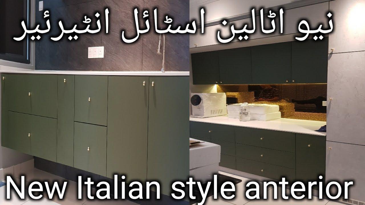 Italian Interior Design 2020 Italian Style Home Decor Italian Design Trends Woodworking Youtube