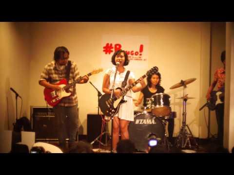 Clover - Tenshi no Shippo (JKT48 Cover) (live at Bingo!)