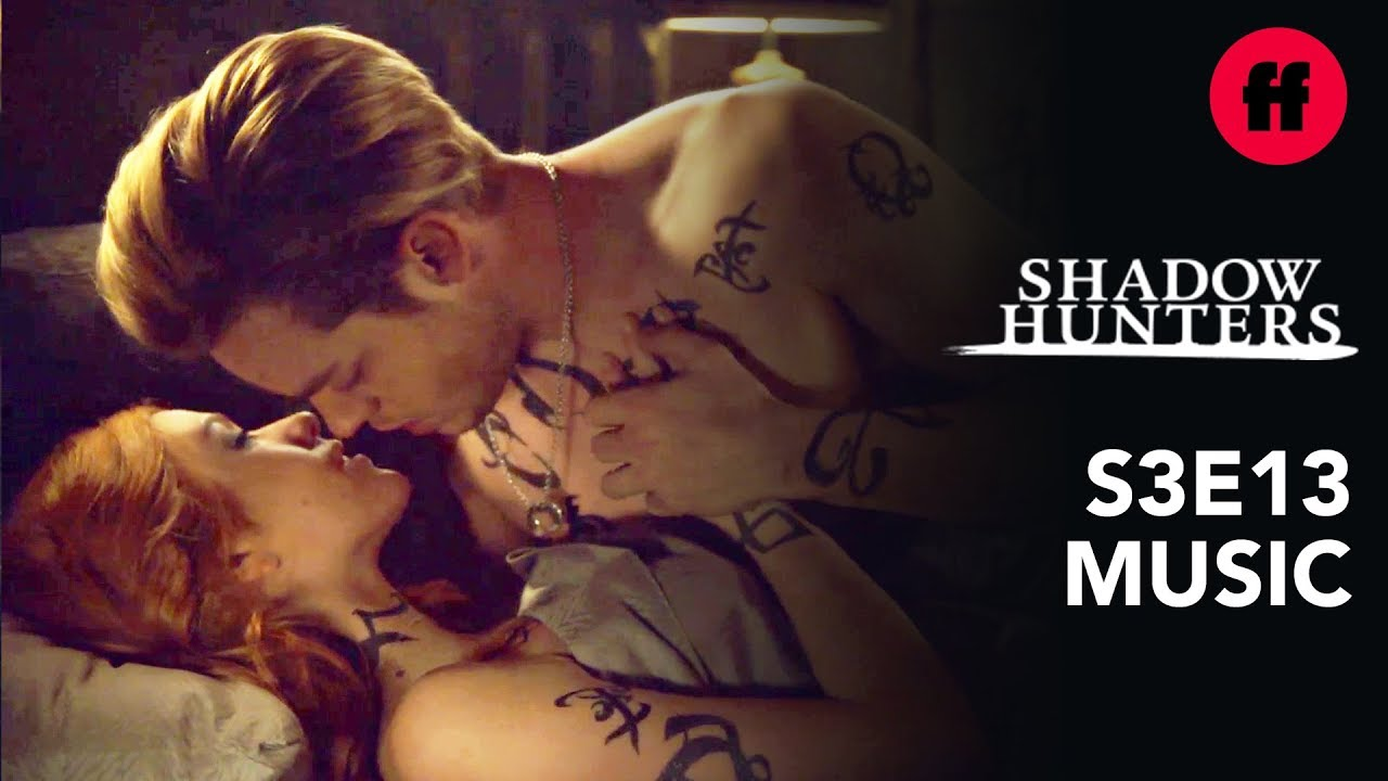 """Download Shadowhunters   Season 3, Episode 13: Clace in Love    Morgan Saint  - """"Glass House"""""""