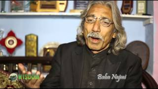 Hal Oye Raba - Baba Najmi Sad Punjabi Poetry About Army Public School Attack in Peshawar Pakistan