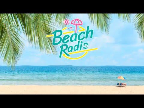 [Live] Beach Radio : ฟังง่าย สบายทั้งวัน