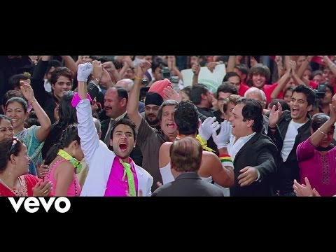 Guru Randhawa: Nachle Na Video | DIL JUUNGLEE | Neeti M | Taapsee P Saqib Saleem Jackky Bhagnani from YouTube · Duration:  2 minutes 29 seconds