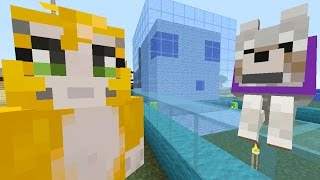 Minecraft Xbox - Silly Smiles [377]