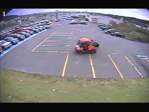 Hickman Motors St Johns >> 11 60330 Hickman Motors Theft Mov Youtube