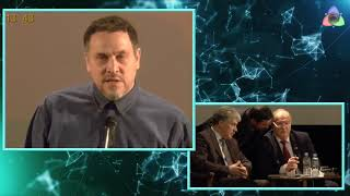 Речь М.Шевченко на встрече Грудинина с доверенными лицами