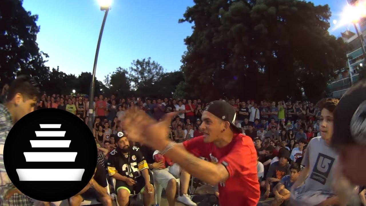 KLAN   REPLIK vs AFRITO   WOLF - SEMIFINAL (2VS1 - 11 12) - El Quinto  Escalon - Video Más Popular 77366455401