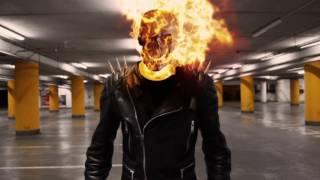 Download Ghost Rider Transformation Film VFX Test Mp3 and Videos