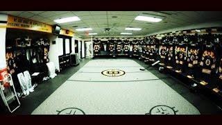 Behind The B: Episode 3 | Boston Bruins